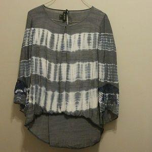 A Myer blouse